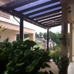 (CP-R010) Outdoor canopy