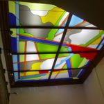 (CP-R013) Interior skylight