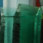(FT-D003) Stacked glass