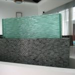 (FT-D005) Partition wall feature