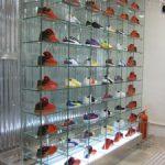 (FU-R014) Glass display