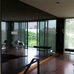 (WN-R017) Mirror wall
