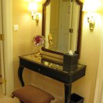 (WN-R019) Dressing mirror