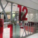 (SF-C005) Special Design Glass Shopfront