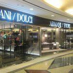 (SF-C006) Attractive Clear Glass shopfront