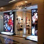 (SF-C010) Boutique glass shopfront