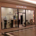(SF-C017) Boutique shopfront
