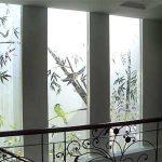 (SB-D002) Nature inspire stairway
