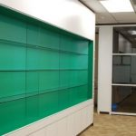(DS-C 014) Office Display shelves