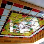 (ST-D004) Color skylight