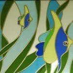 (ST-D019) Ocean motif designs