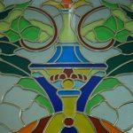 (ST-D021) Modern art design
