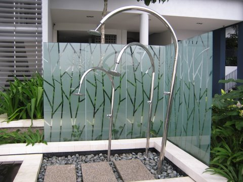 Outdoor glass glass network malaysia for Swimming pool supplier malaysia