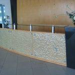 (CN-C 010) Glass counter
