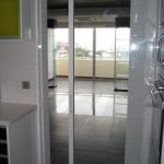 (DO-R012) Aluminium glass sliding door
