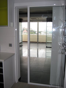 Glass Door Dividers Glass Network Malaysia