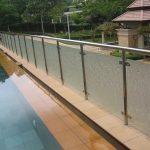 (FE-R008) Pool Fencing