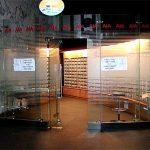 (PA-C008) Mailroom partition