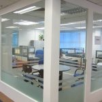 (PA-C013) Office room partition