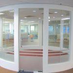 (PA-C014) Circle meeting room
