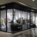 (SF-C004) Boutique Shop front