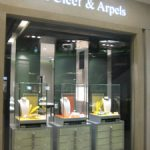 (SF-C009)Panel glass shopfront showcasing display