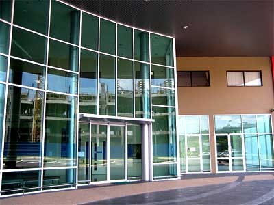 Glass Shop Front Glass Entrance Door Glass Network