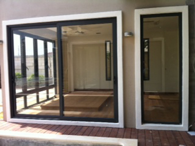 Aluminium Window Door Glass Network Malaysia