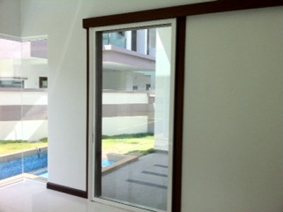 Aluminium Window | Door | Glass Network Malaysia