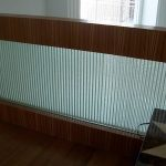 (KF-D012) Balustrade glass