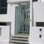 (SB-D043) Sandblast door