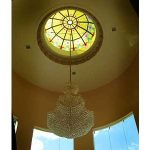 (ST-D002) Dome skylight enhance the beauty of you home