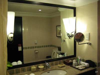 Toilet mirror glass network malaysia for Bathroom ideas malaysia