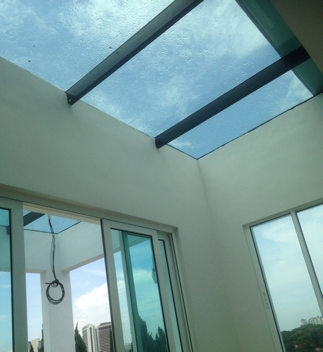 Glass Roof Glass Network Malaysia